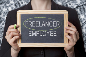 Freelancer or Employee