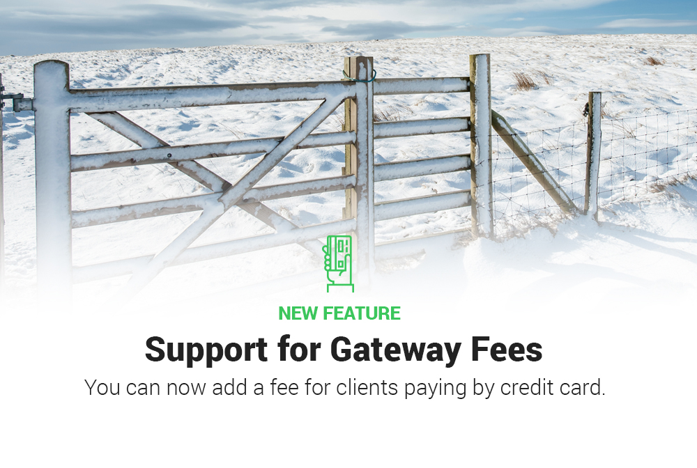 Support For Gateway Fees Invoice Ninja - Invoice gateway